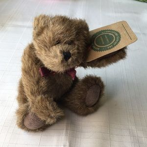 Boyds vintage archive Bear fully articulated